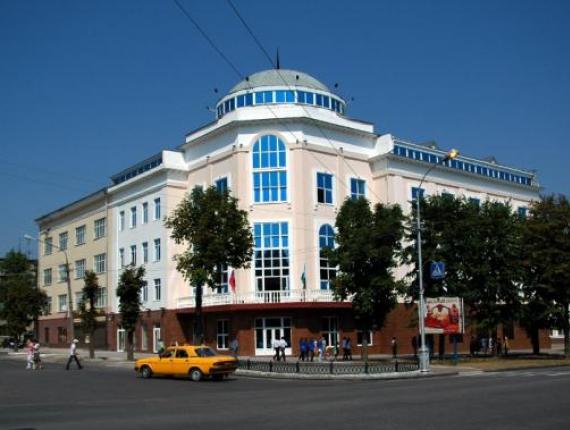 Адрес здания по защите прав потребителей