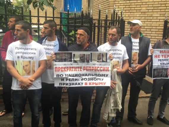 Готов ли Кремль продолжать политику репрессий в Крыму?